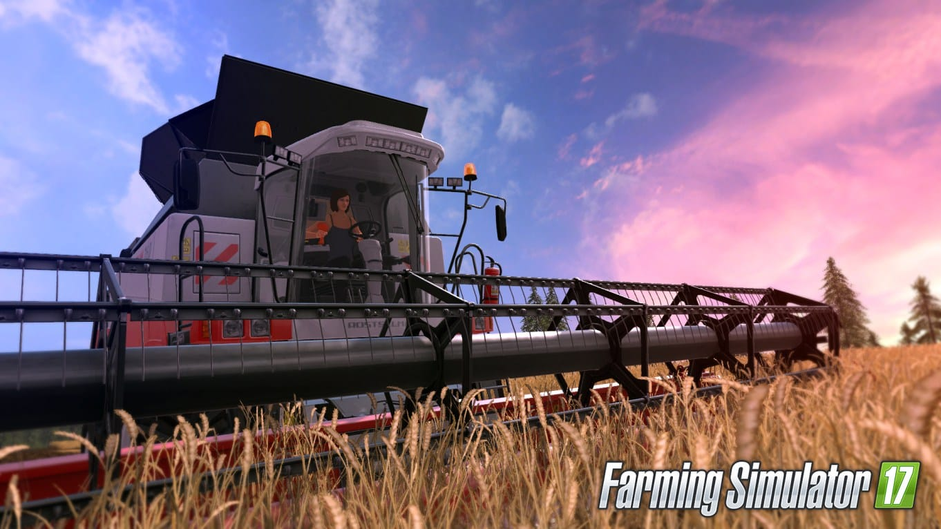 What are the differences between Pure Farming 2018 and