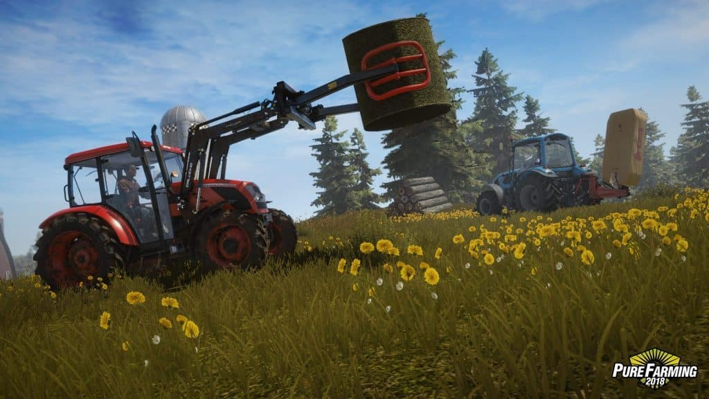 Download Pure Farming 2018 Game | Download PF 2018 Game