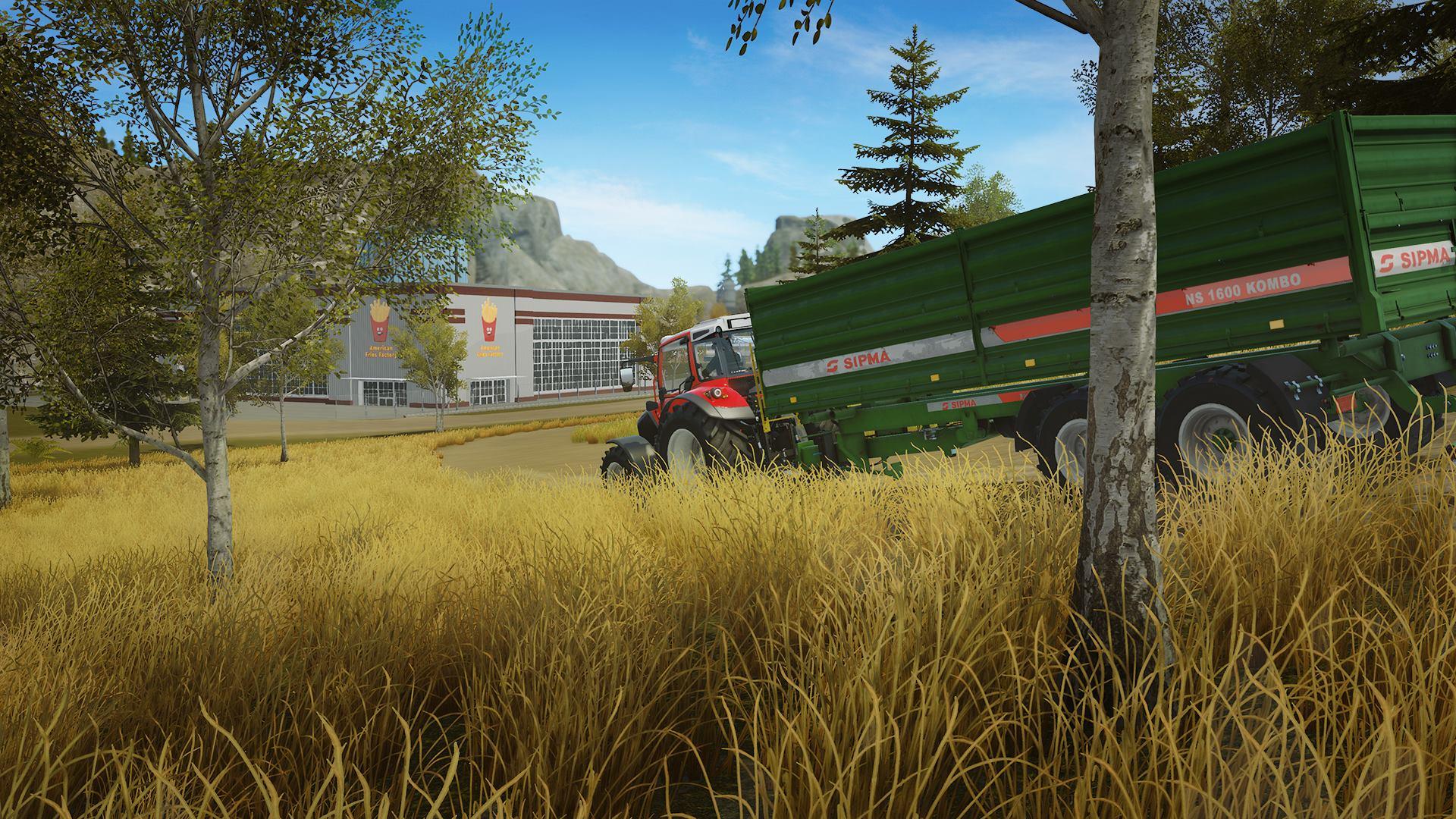 Fresh new Screenshots of Pure Farming 2018 - Pure Farming 2018 Mod